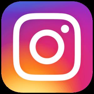 Instagram logo to link to Marina Bay Animal Hospital Account